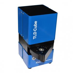 Máy đọc liều bức xạ nhiệt huỳnh quang TLD Cube