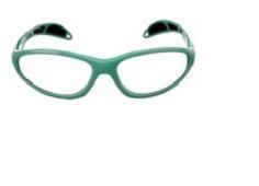 Kính chì bảo vệ mắt